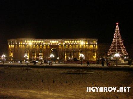 Армения в фотографиях