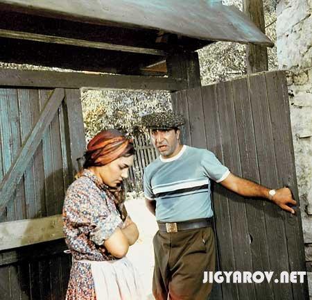 Фрунзик Мкртчян / Frunzik Mkrtchyan