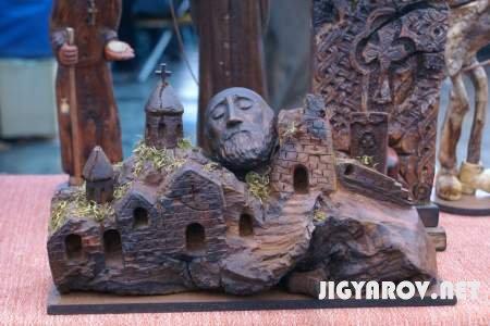 Народное ремесло армянских мастеров
