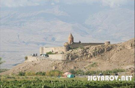 Армения глазами иностранных туристов