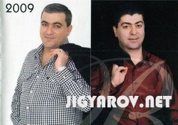 Hayk Ghevondyan & Tatoul - The best 2009