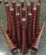 Армянские народные музыкальные инструменты