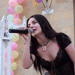 Лилит Карапетян/Lilit Karapetyan -  Im huysn es;Qez hamar