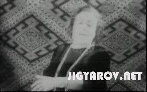 Редкие записи народной артистки Араксия Гюлзадян/Araksiya Gyulzadyan