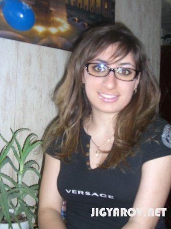 Irina Asryan