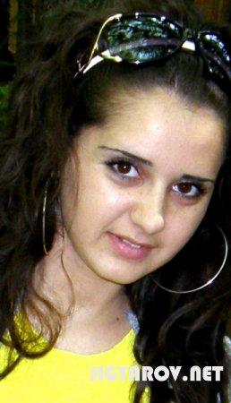 Anya Artashesyan