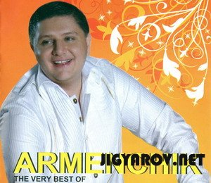 Armenchik - The very best of 2010
