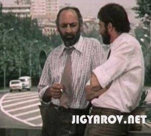 """Х.ф. """"И тогда ты вернешься...""""(Арменфильм, 1976г.)"""