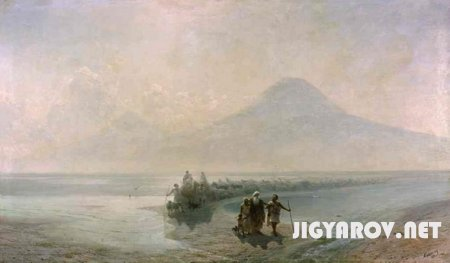 Айвазовский Иван Константинович:Картинки