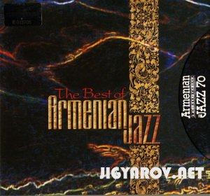 The Best of Armenian Jazz 2009