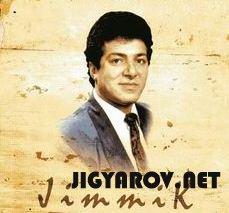 Jimmik Kafyan / Джимик Кафян: Все альбомы