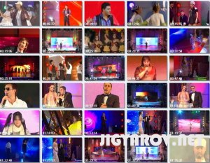 2010-i amanorva hamerg Armenia TV-um