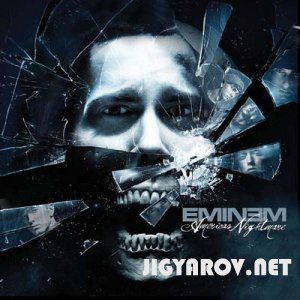 Eminem - American Nightmare (2010)