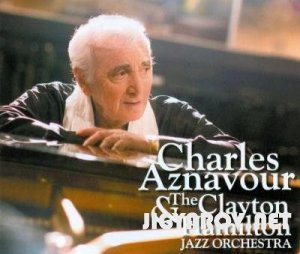 Charles Aznavour & The Clayton - Hamilton Jazz Orchestra