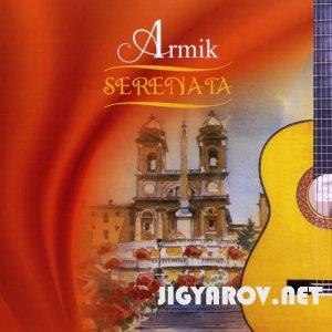 Армик (Armik Dashchi)  - музыка для души