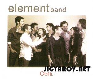 Element Band -  OoՈւ-2009,  Basta