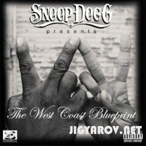 Snoop Dogg presents - The West Coast Blueprint (2010)