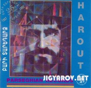 Harout Pamboukjian / Арут Памбукчян - Bari taredarts