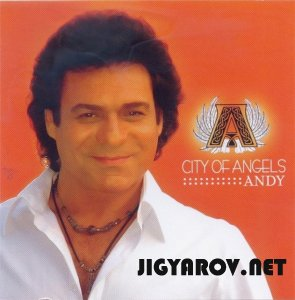 Andy - City of Angels.mp3 (2006) &  Airport (2007)