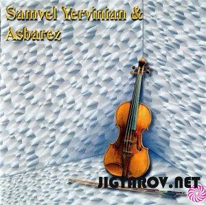Samvel Yervinyan / Самвел Ервинян & Asparez 1997