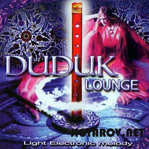 Duduk lounge - Light electronic melody (dr. Tikov)