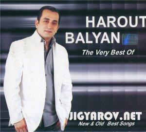 Harout Balyan / Арут Балян - The very best of 2010