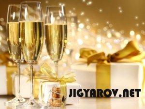 Поздравления, пожелания и тосты в новогодние праздники!!!