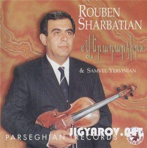 Rouben Sharbatian & Samvel Yervinyan - Veradartsir  2006