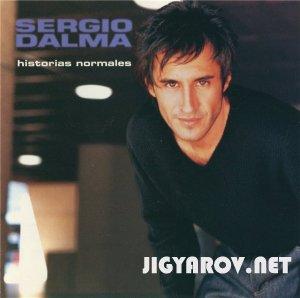 Sergio Dalma - Historias Normales